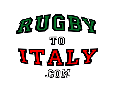 RUGBY TO ITALY SHOP Custom Shirts & Apparel